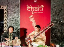 Chaiti Arts Foundation Fundraiser Evening